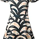 Kenzo Pineapple Dress