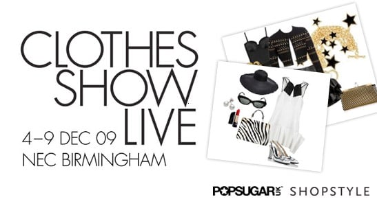 Enter Our Online Stylist Competition as Part of the Clothes Show Live