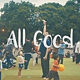 """""""All Good"""" by Dipha Barus Feat. Nadin"""
