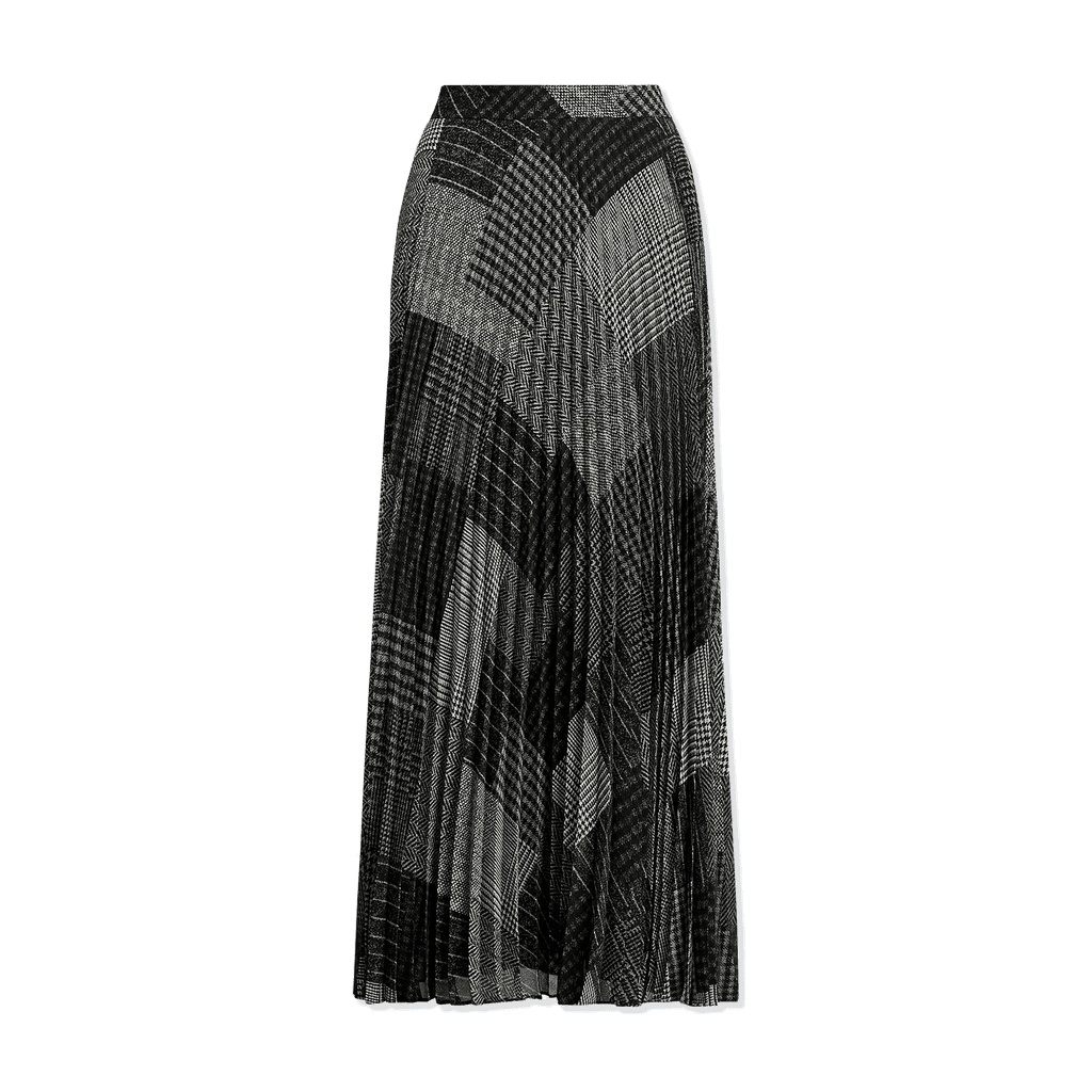 Lauren Ralph Lauren Pleated Skirt