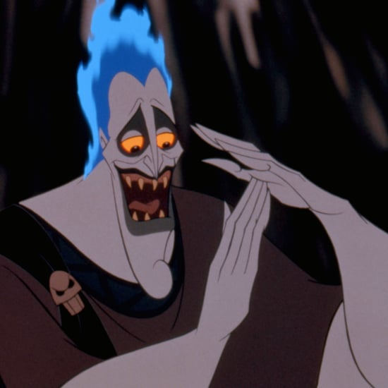 Who Plays Hades in Hercules on Broadway?