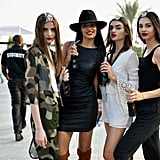 Fashion Forward Dubai Season 8: Street Style Pictures