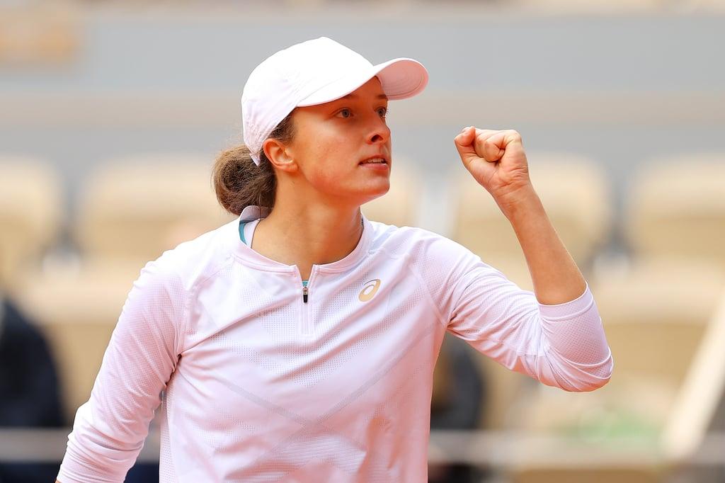 French Open: Who Is Tennis Player Iga Swiatek?