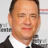 Honoring Tom Hanks