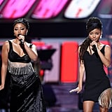 Chloe x Halle at Motown 60: A Grammy Celebration