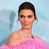 Kendall Jenner at the Sydney Tiffany & Co. Flagship Store Launch in April 2019