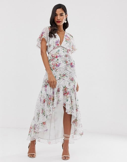 ASOS Wedding Guest Dress