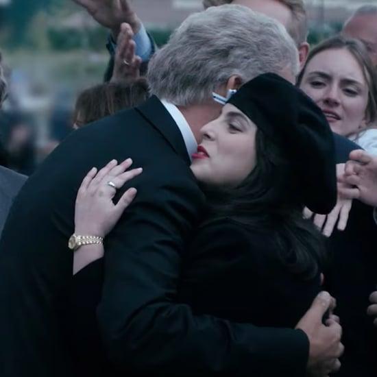 Watch Beanie Feldstein in FX's Impeachment Trailer