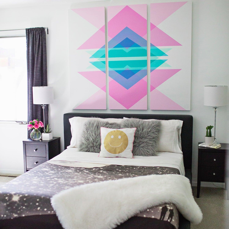 Zodiac Sign Bedroom Decor | POPSUGAR Home
