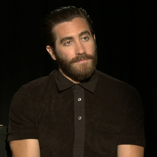 Jake Gyllenhaal Southpaw Interview (Video)