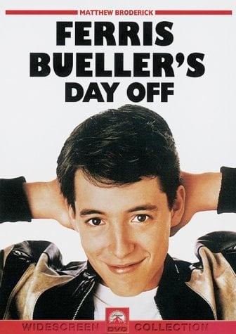 Bad Idea of the Week: Ferris Bueller's Day Off 2
