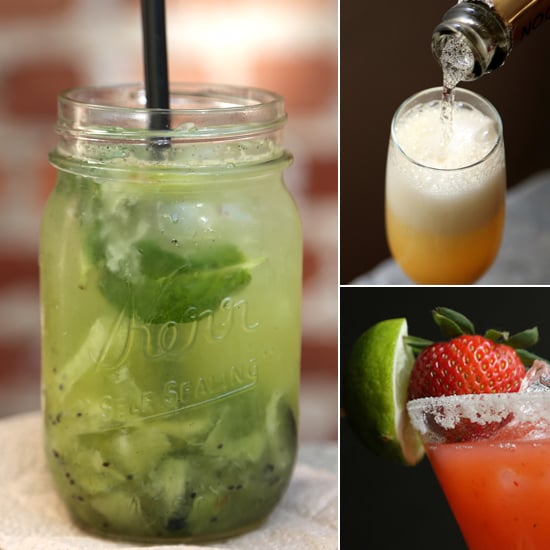 10 Ways to Sip Your Fruit With Booze!