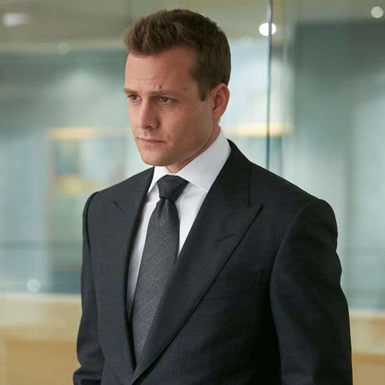 When Will Suits End?