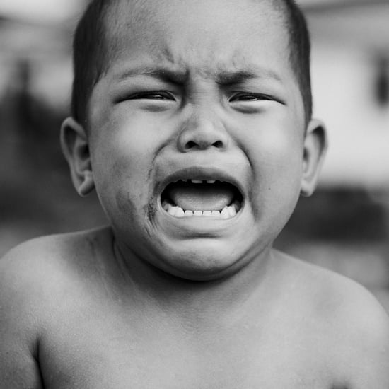 Why Doesn't My Kid Cry When I Leave For Work?