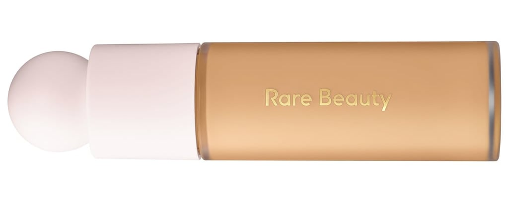 Rare Beauty Liquid Touch Weightless Foundation Review