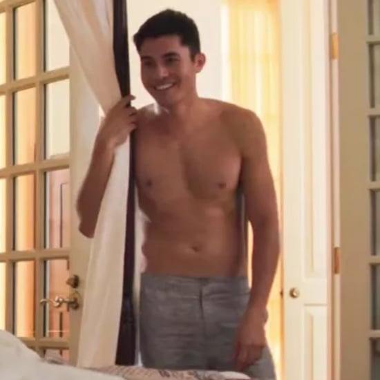 Are There Sex Scenes in Crazy Rich Asians?