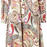 Etro long paisley print dress ($2,320)
