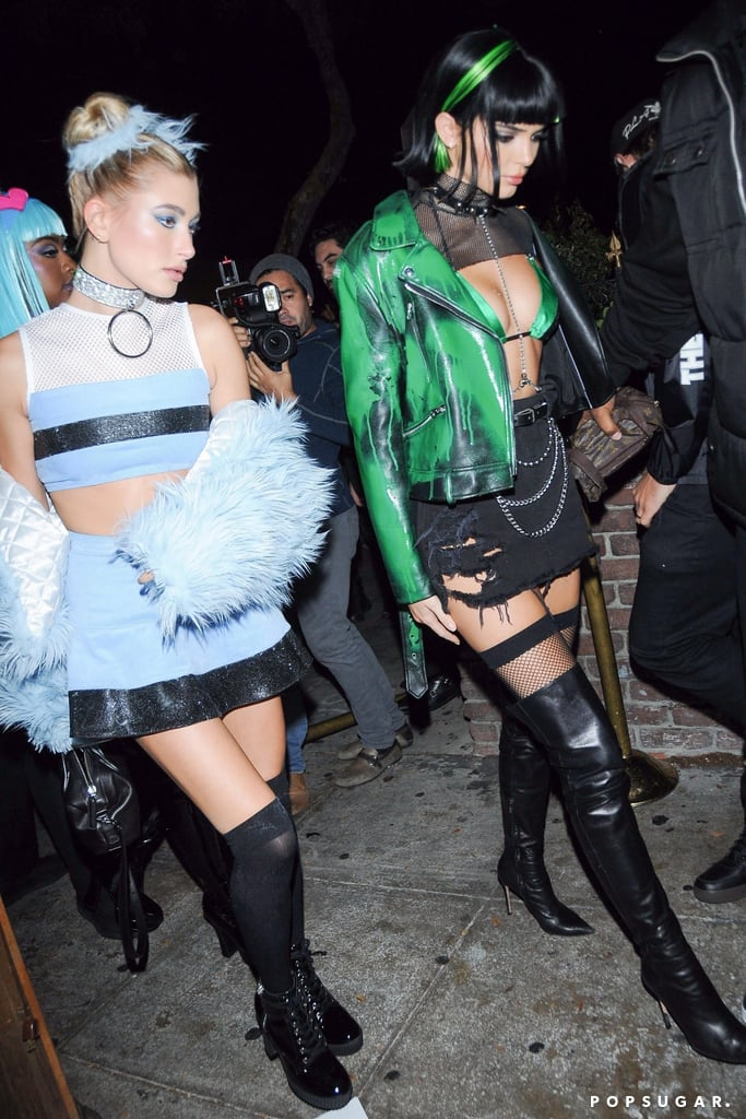 Consider, powerpuff girls nude cosplay
