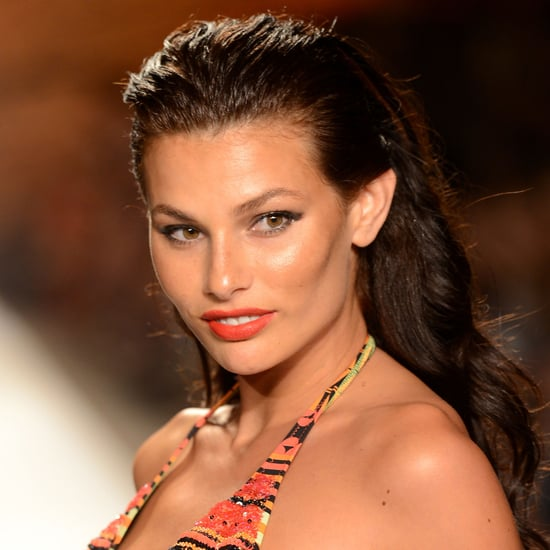 All the Hottest Beauty Looks From Miami Swim Week