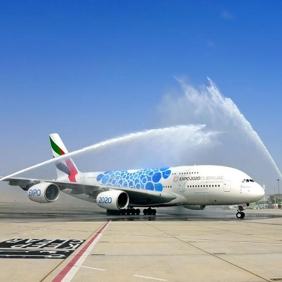 طيران الإمارات تطلق أقصر رحلة بالعالم بطائرات أيرباص أي 380
