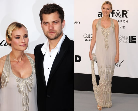 amfAR's Cinema Against AIDS: Diane Kruger