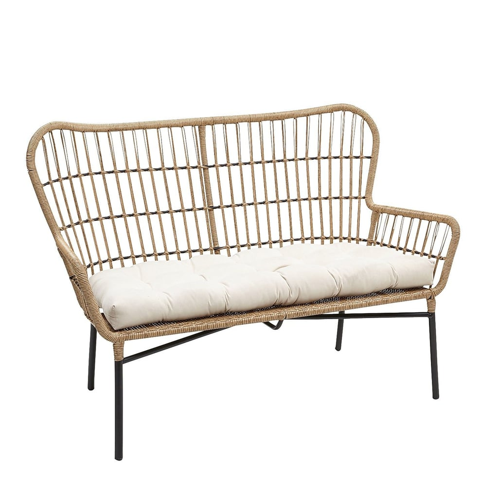 Sand Chat Settee