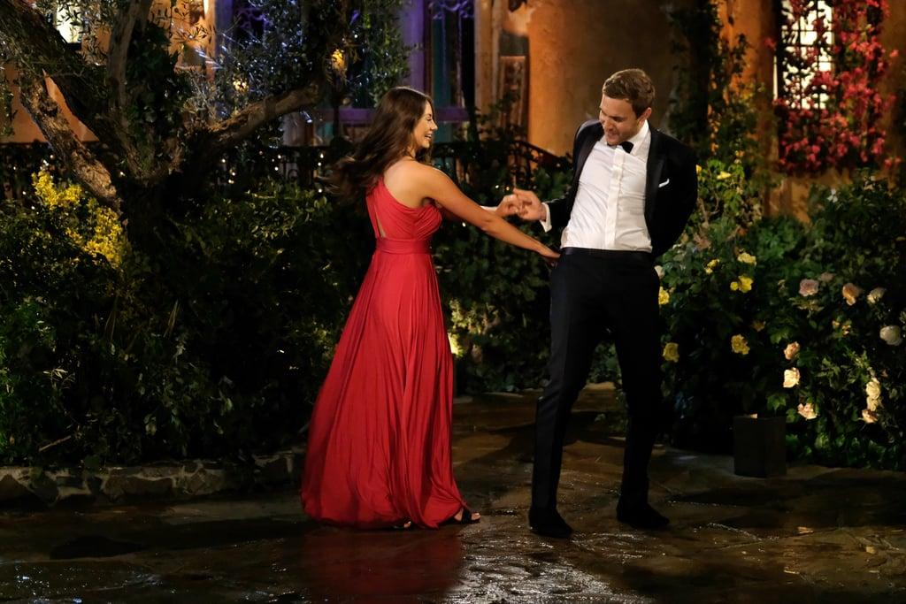 September 2019: The Bachelor Starts Filming