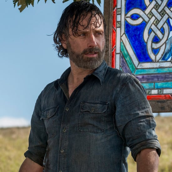 The Walking Dead Season 9 Details