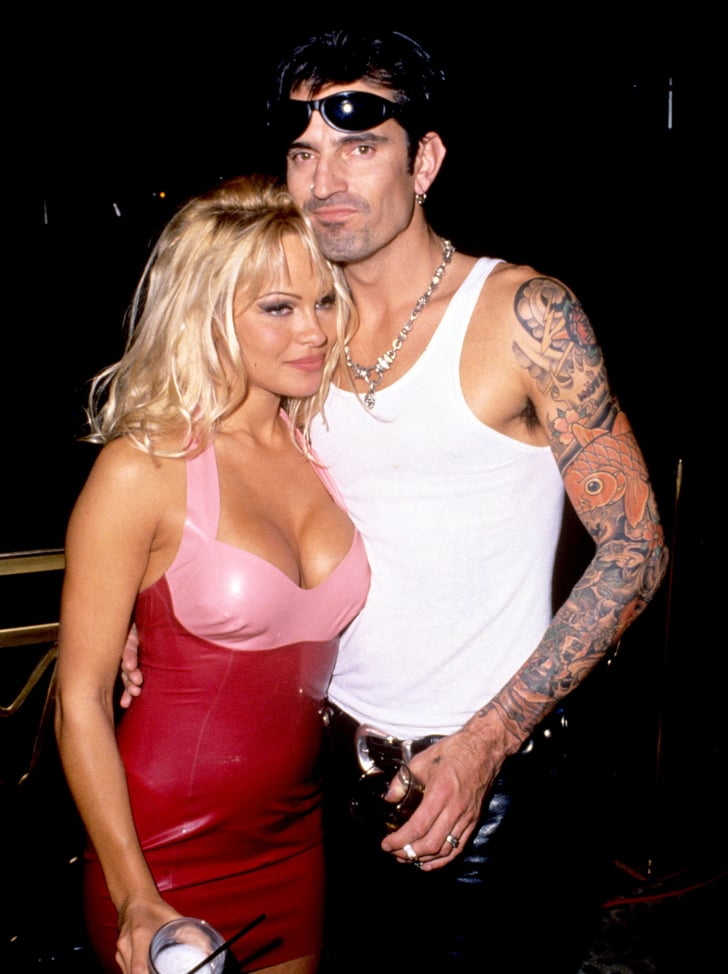 watch pam anderson and tommy lee sex tape