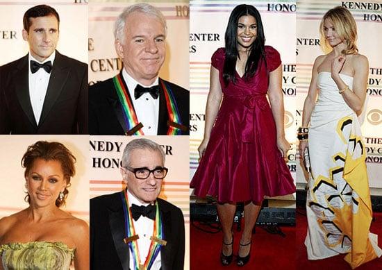 Kennedy Center Honors Steve Martin, Martin Scorsese and more