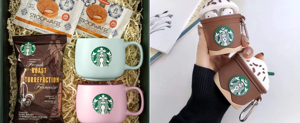 Starbucks Gifts on Amazon