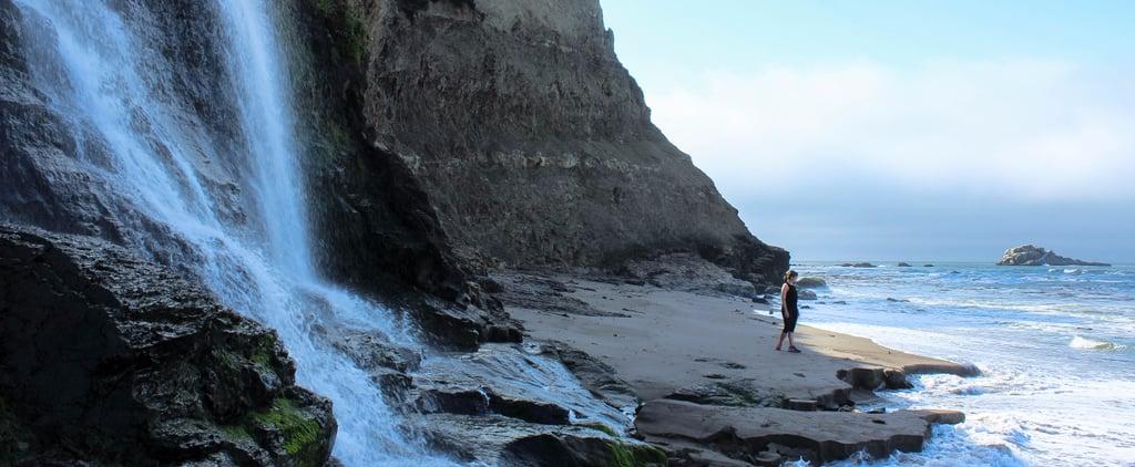 Alamere Falls California Hike