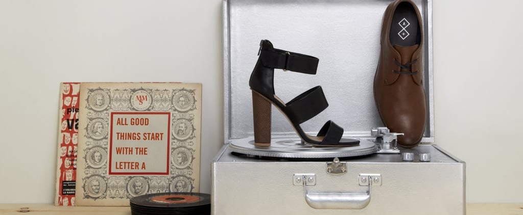 Target Just Collaborated With Everyone's Favorite Mall Shoe Brand