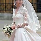 How to Find a Modest Wedding Dress