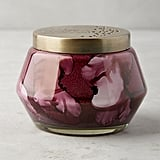 Marble Glass Candle ($20-$25)