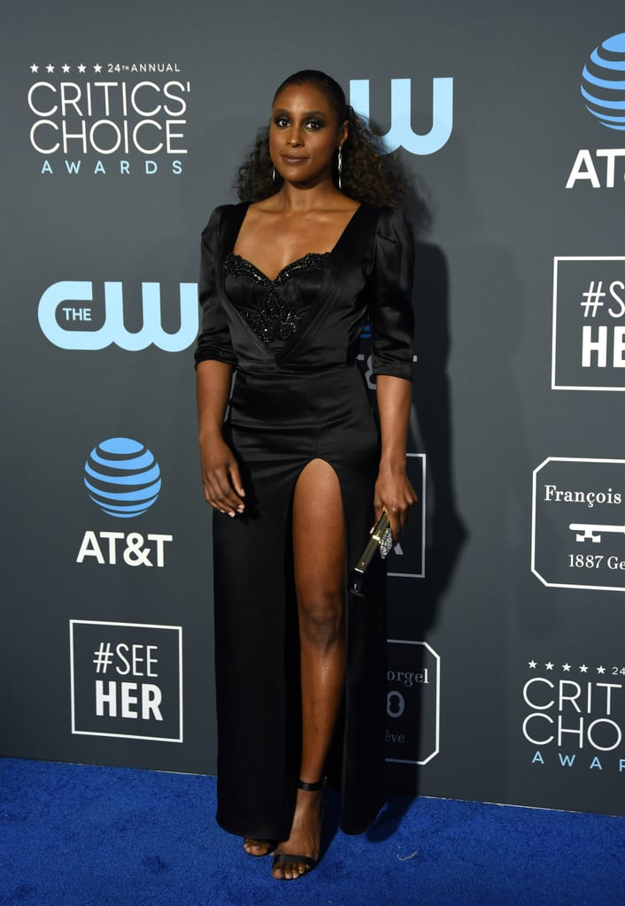Pictured: Issa Rae