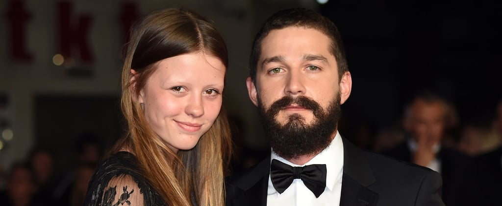 Shia LaBeouf Is Reportedly Engaged
