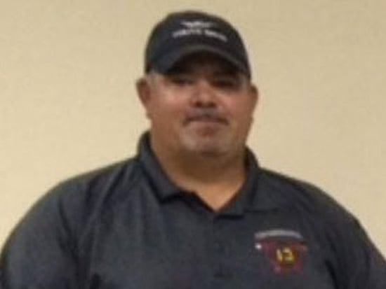 Volunteer Firefighter Hailed as a Hero for Taking Down South Carolina Elementary School Gunman
