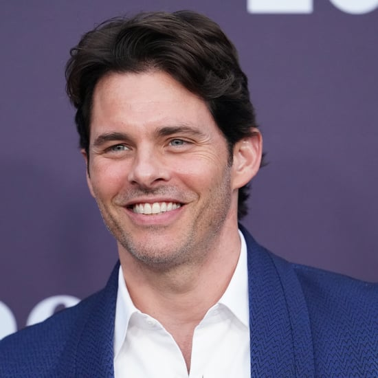 How Many Kids Does James Marsden Have?