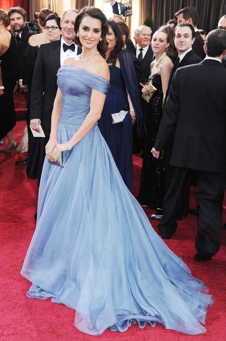 8dd9361a5f2 Penelope Cruz Oscars Pictures 2012