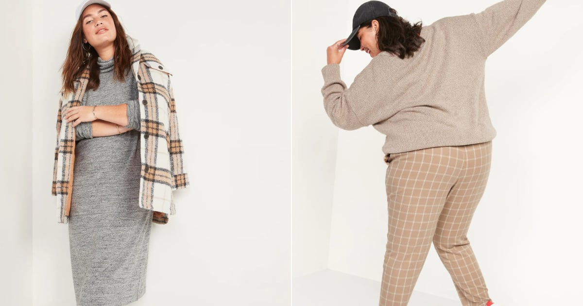 Show Yourself Some Love With 32 Old Navy New Arrivals in Stock Up to Size 30.jpg