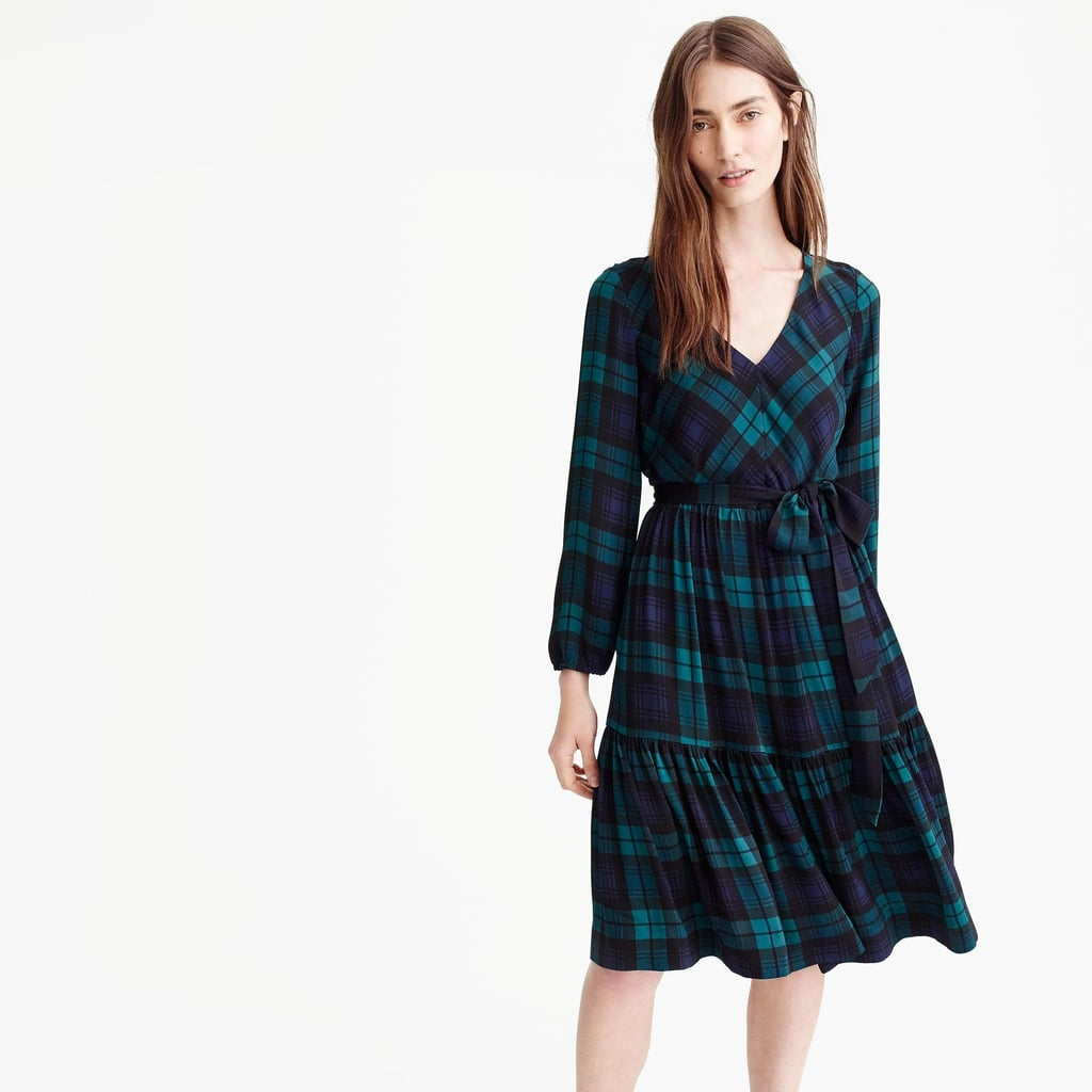 Party dresses you can wear after the holidays popsugar for Can i wear a sweater dress to a wedding