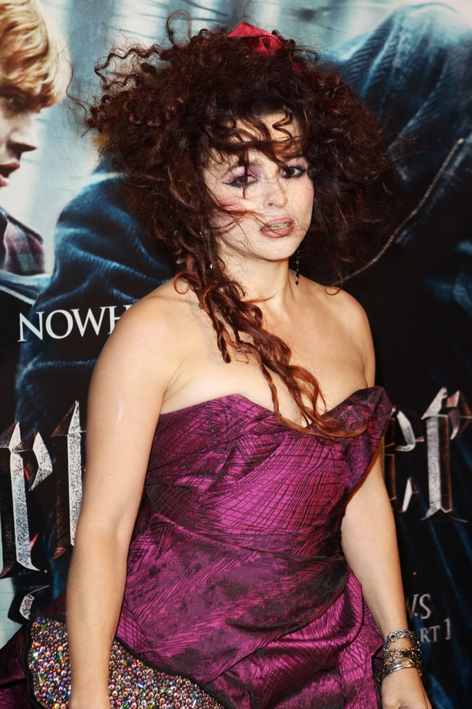 Pictures of Harry Potter Premiere