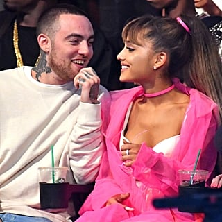 Did Ariana Grande Adopt Mac Miller's Dog?