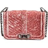 Rebecca Minkoff Love Velvet Bag
