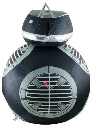 Star Wars: The Last Jedi BB-9E Plush