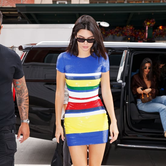 Kendall Jenner Casual Outfits 2018