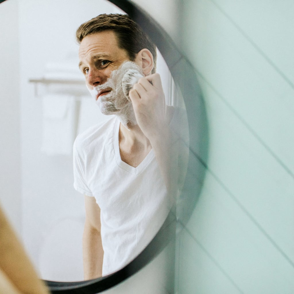 Basic Skincare Regimen For Men