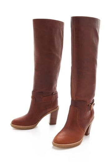 The Knee-High Boot