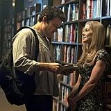 Ben Affleck in Gone Girl